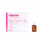 Repavar regeneradora aceite rosa de mosqueta (15 ml)