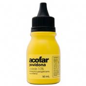 Acofar povidona yodada 10% (50 ml)