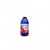 Agua de rosas tonico cv  250 ml