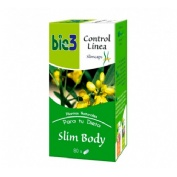 Bie3 slim body (500 mg 80 capsulas)