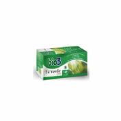 Bio3 te verde ecologico (1.8 g 25 filtros)