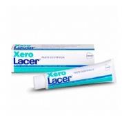 Xerolacer pasta dentifrica (125 ml)