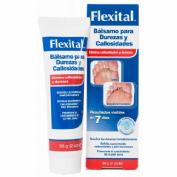 Flexital balsamo para durezas y callosidades (56 g)