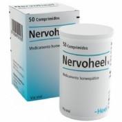 HEEL - NERVO HEEL 50 COMPRIMIDOS