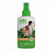 Otc antimosquitos familiar spray - repelente de mosquitos (100 ml)