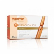 Repavar revitalizante ampollas anti-age + cellrenew (30 amp)