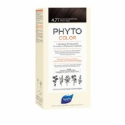 Phyto color 4.77 castaño intenso