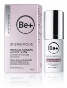 Be+ energifique contorno de ojos alisador (15 ml)