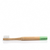Cepillo dental naturbrush infantil verde extra suave