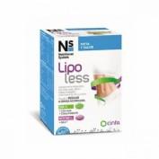 Ns lipoless (60 comprimidos)