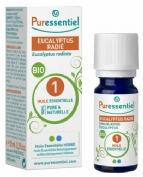 Puressentiel aceite esencial eucalipto radiata 10 ml