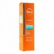 Be+ skin protect  gel sport spf50+ (75 ml)