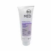 Be+ atopia  crema hidratante y nutritiva (400 ml)