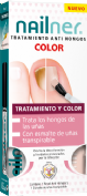 Nailner pincel anti hongos color (5 ml)