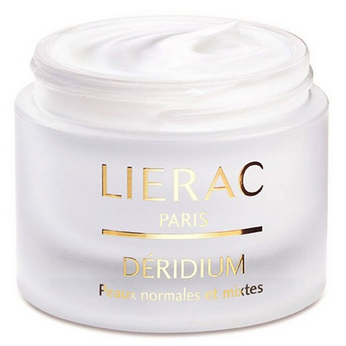 DERIDIUM ACTIF SOIN CREME ANTI-RIDES P NORMAL - LIERAC P NORMAL Y MIXTA (50 ML)