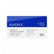 Kaidax vitality (36 caps)