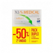 Xls medical captagrasas (180 comprimidos 2 u envase ahorro)