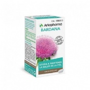 Bardana arkopharma (45 capsulas)