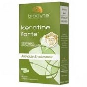 Biocyte keratine forte 40 caps