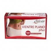 E´lifexir vientre plano plus (32 comprimidos)