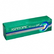 ACTROMAGEL 50 mg/g GEL , 1 tubo de 60 g