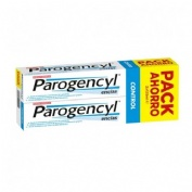 Parogencyl control pasta dental (125 ml 2 u)
