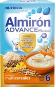 Almiron advance multicerales 600 g