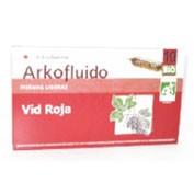 Arkofluido vid roja ampolla bebible (15 ml 10 amp)