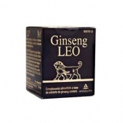 Ginseng leo (60 comp)