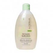 A-derma gel de ducha sobregraso (500 ml)