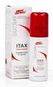 Itax locion antiparasitaria - ducray (75 ml)