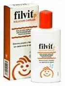 Filvit-p solucion capilar antiparasitario (100 ml)