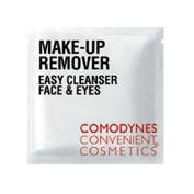 Comodynes easy cleanser face & eyes - make up remover (8 toallitas)