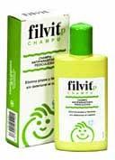 Filvit-p champu antiparasitario (100 ml)
