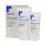REPAVAR OILFREE KIT DERMO EQUILIBRANTE (50 ML + 150 ML)
