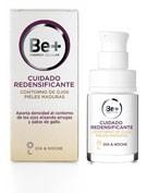 Be+ cuidado redensificante piel madura - contorno de ojos (15 ml)