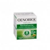 Oenobiol capilar revitalizante (60 caps)