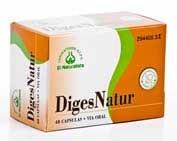 Digesnatur  el naturalista (48 capsulas)
