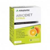 Citrus aurantium arko (45 capsulas)
