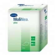 Absorbente incontinencia orina ligera - molicare premium bedmat (8 gotas 30 unidades 90 cm x 30 cm)