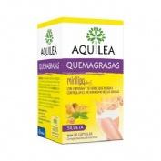 Aquilea quemagrasa (650 mg 90 caps)
