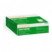 Sacarina perez gimenez (150 sobres de 2 comprimidos)