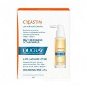 Creastim locion anticaida - ducray (30 ml 2 u)