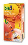 Bie3 energy solution stick soluble (4 g 24 u)