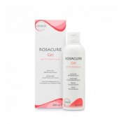 Rosacure gentle cleasing gel (200 ml)