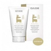 Babe pediatric crema emoliente atopic skin (200 ml)