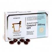 Activecomplex uniquinol (100 mg 30 capsulas)